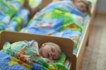 Детей, усыновленных до 1 января, передадут американцам