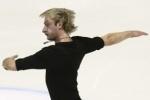 Евгений Плющенко снялся с чемпионата Европы по фигурному катанию