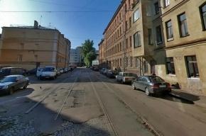 Дегтярный переулок пройдет через капитальный ремонт