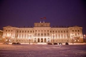 Заседание Комитета по законодательству ЗакСа сорвано: не пришли две трети депутатов