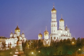 Социологи насчитали в России только 7% атеистов