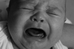 В Петербурге жестоко избиты трое маленьких детей