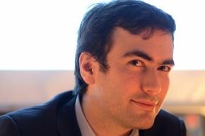 Сын Ходорковского напомнил участникам форума в Давосе об отце