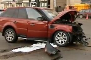 Пьяный спецназовец устроил серьезное ДТП со смертельным исходом в Москве