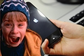 iPhone 5, как средство воспитания подростка