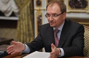 Кропачев рассказал Путину о выселении нелегалов из общежитий СПбГУ