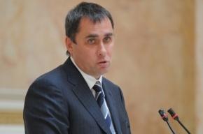 Роман Филимонов стал главой строительного департамента Минобороны