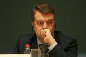 Закрыто дело против чиновника, поучаствовавшего в вырубке заказника в Ленобласти