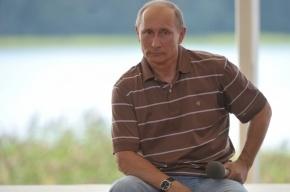 Путин займется экстрим-спортом, несмотря на травму спины