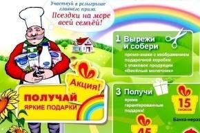 Рекламу, опасную для детей, в Петербурге будут искать за счет бюджета