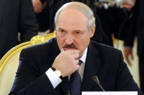 Лукашенко посоветовал спросить у Бога, будет ли он президентом в 2015 году