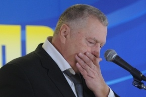 Жириновский хочет запретить россиянам использовать нерусские слова