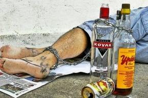 Опьянение может стать отягчающим обстоятельством, как в СССР