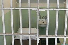 В российских тюрьмах электроника заменит охранников