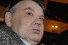 Алексей Герман-старший находится в реанимации с воспалением легких