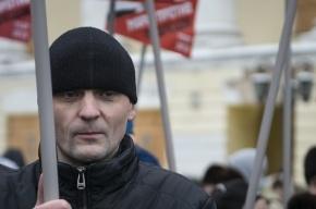 В Москве и Петербурге 2 марта пройдет «социальный» марш