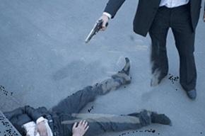 В центре столицы застрелен вор в законе Дед Хасан