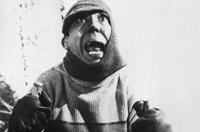 Трус, Балбес и Бывалый «хулиганят» на заставке Google