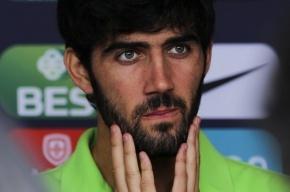 В «Зените» будет футболист по фамилии Нету