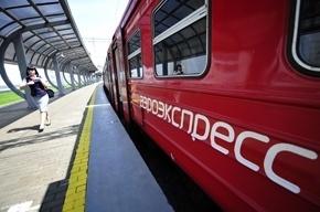 В 2014 на Рублевку можно будет приехать на «Аэроэкспрессе»