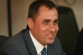 Экс-вице-губернатор Петербурга Филимонов получил должность в Минобороны