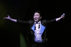 Psy споет Gangnam style на инаугурации президента