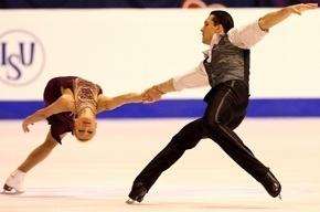 Российские фигуристы в общекомандном зачете завоевали первое место