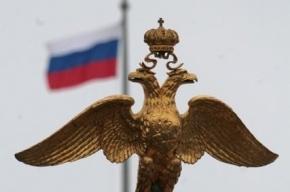 В Петербурге будут штрафовать за оскорбление символики муниципальных образований