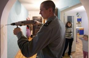 Депутат ЗакСа предлагает запретить ремонт по утрам в выходные