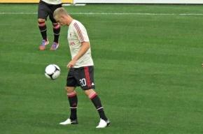 Защитник «Милана» Абате не перейдет в «Зенит»