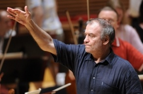 Валерия Гергиева пригласили возглавить Мюнхенский филармонический оркестр