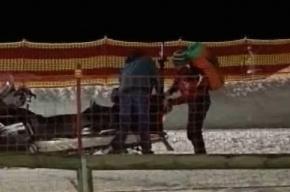 Власти Кубани обещают помочь семьям погибших в Италии туристов
