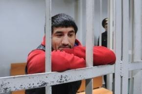 Приговор Расулу Мирзаеву не будут пересматривать: он вступил в силу