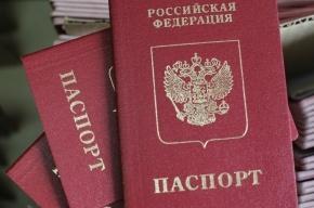 Пластиковая карта заменит паспорт через два года