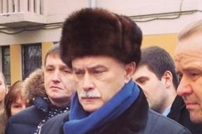 Полтавченко решил, что за хорошую уборку улиц горожане должны писать благодарности