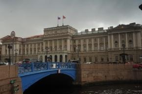 Депутаты ЗакСа одобрили закон, запрещающий митинги в центре Петербурга