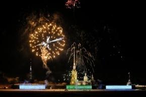 День снятия блокады города Ленинграда в Петербурге отметят салютом