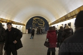 Спикер ЗакСа Вячеслав Макаров недоволен работой петербургского метро