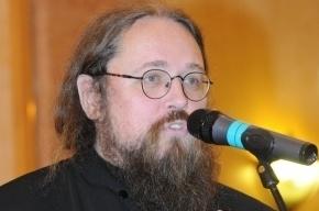 Диакон Кураев предложил объединить Рождество и Новый год