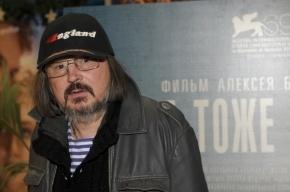 Алексей Балабанов вновь представит в Петербурге фильм «Я тоже хочу»