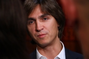 У балетмейстера Сергея Филина диагностировали полную потерю зрения
