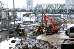 На окнах зданий у Щелковского шоссе будет установлена шумоизоляция