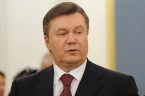 Янукович заменил главу Службы безопасности Украины