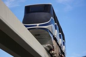 «Пулково» свяжут с Балтийским вокзалом поездами на воздушной подушке