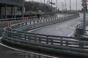 Контракт на строительство развязки на Московском шоссе подписан в последний момент