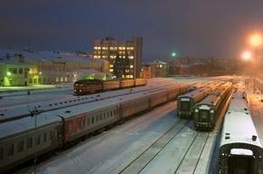 На севере Москвы был потушен горящий вагон