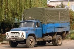 В Петербурге майор списал десять автомобилей Минобороны для продажи