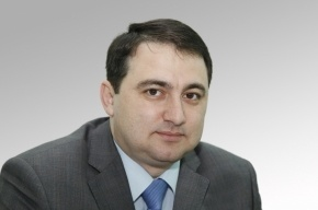 Зампред правительства Волгоградской области задержан за взятку 17 млн