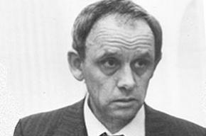 Умер петербургский журналист и писатель Виктор Югин