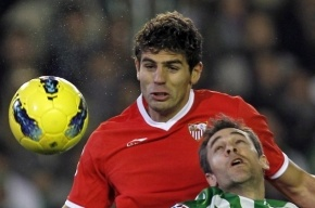 «Зенит» предлагает 8 млн евро за аргентинского защитника Фасио